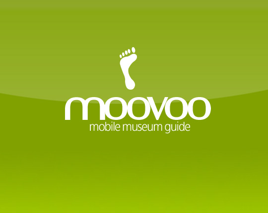 moovoo UX - welcome screen