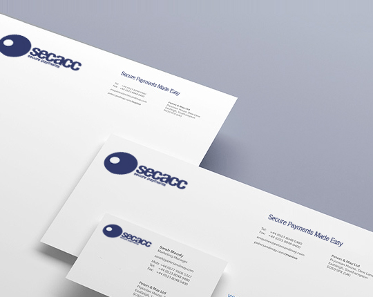 secac stationery